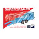 Super Trailer « Remorque vitrine » 1/25
