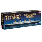 Maquette de RMS TITANIC Centenaire 1/350