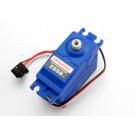 Servo digital 2056 etanche boitier bleu