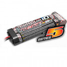 Accus serie 5 id power cell 8,4v ni-mh 7 elements 5000 mah en long