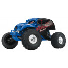 Skully - 4x2 - 1/10 brushed tq 2.4ghz - id Traxxas