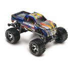 Stampede - 4x2 - 1/10 vxl brushless - wireless - id - tsm Traxxas