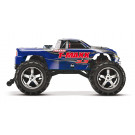 T-MAXX 3.3 - 4x4 - 1/10 NITRO - WIRELESS - TSM