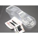 Carrosserie transparente e-revo + autocollants