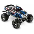 Stampede 4x4 vxl - 1/10 brushless -id - tsm- sans accus/charge Traxxas