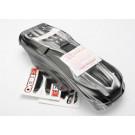 Carrosserie e-revo 1/16eme prographix semi peinte + autocollants