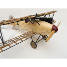 Maquette statique d'Albatros 500mm en kit bois