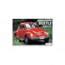 Maquette de volkswagen beetle 1303s 1/24