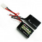 Batterie Saddle Lipo 7.4V 2000Mah
