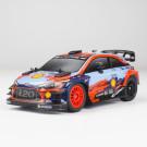 GT24 i20 Hyundai WRC 4wd micro rally RTR 1/24