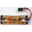 Pack de batteries 8.4V/AP 4000SC