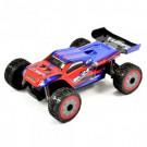 Micro 4x4 Truggy électrique GT24TR 1/24ème RTR Brushless
