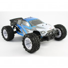 Ftx carnage 1/10 brushed truck 4wd rtr 2,4ghz/waterproof