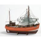 Bateau Cux 87 (Billing Boats) 1/33