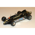 Maquette Ebbro de Lotus F1 type 88B