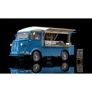 Citroën Type H Food Truck 1/24