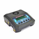 Chargeur/déchargeur Powerpal Compact X4 pour batteries Lipo, NIMH 0.1-10A
