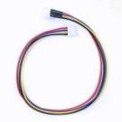Rallonge cordon équilibrage JST-XH 3s 30cm