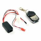 Module électronique pour treuil Fastrax