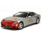 Miniature 1/18 Ferrari 612 Scarglietti Tour de Chine 2005 Elite