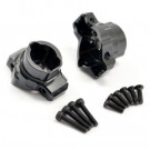 Fastrax TRX-4 Aluminium Caster Block (2)