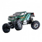 Ftx ibex 1/24 mini crawler ready-to-run - green/black