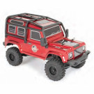 FTX Outback Mini 3.0 Ranger 1/24 RTR Rouge