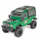 FTX Outback Mini 3.0 Ranger 1/24 RTR Vert