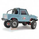 Crawler Trail FTX Outback Mini 2.0 Ranger 1/24 RTR Bleu clair