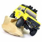 Crawler Trail FTX Outback Mini 2.0 Paso 1/24 RTR Jaune