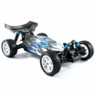 Buggy FTX Vantage 4WD brushed