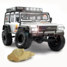 Crawler 1/10 FTX Kanyon 4x4 XL Trail