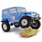 Crawler RC électriques FTX Outback tundra 2 4WD 1/10 RTR