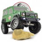 Crawler RC électriques FTX Outback Ranger 2 4WD 1/10 RTR