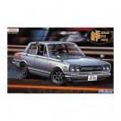 Maquette de Nissan Hakone Skyline Gt-R Pgc10 1/24 Fujimi
