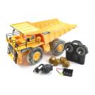 Camion benne électrique radiocommandé 2.4Ghz Hobby Engine