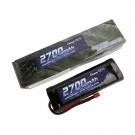 Batterie NI-MH 7.2V 2700MAH Stick Prise DEAN T