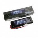 Batterie NI-MH 7.2V 5000MAH Stick Prise Tamiya
