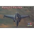 Maquette de RAFALE C FIGHTER (1/48)