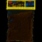 Flocage brun mousse feuillage d'automne 200ml