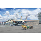 Maquette d'avion F14A Tomcat 1/72