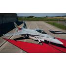Maquette de F/A-18 Hornet Suisse/Australie 1/72