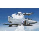 Maquette d'avion F-4 Phantom FG.1 1/72