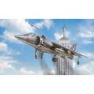 Maquette d'avionHarrier GR.1 Transat. Air Race 1/72
