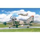 Maquette avion F-4E Phantom II 1/48