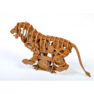Lion robot