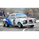 Ford Escort RS1800 Mk.II Rally