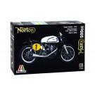 Maquette Italeri de Norton MANX