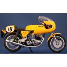 Maquette Italeri de Norton Commando 750 1/9