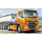 Maquette de camion IVECO Hi-Way 480 E5 1/24 Italeri